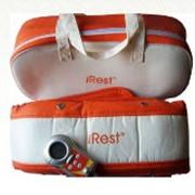 Пояс массажный (+сумка) фото