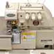 Типикал GN 793 Высокоскоростной 1-игольный трех ниточный оверлок фото