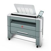 Система цифровой печати, копирования и сканирования Oce PlotWave 300 фото