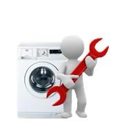 Ремонт и подключение стиральных машин фото