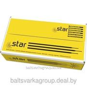 Электроды сварочные STAR E6013 d 4,0х350 (6,0 кг), EU фото