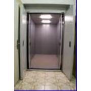 Комплектующие к грузопассажирским лифтам фото