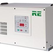 """Однофазные электронные стабилизаторы серии """"RE"""" (220В, 230В, 240В) фото"""