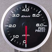 Датчик давления топлива фото