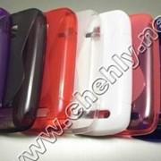 Силиконовый чехол Nokia Lumia 610 фото