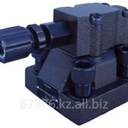 Гидроклапаны предохранительные МКПВ фото