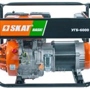 Генератор бензиновый Skat УГБ-6000 Basic фото