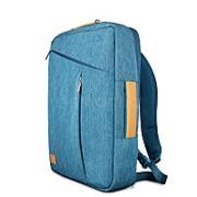 Сумка-рюкзак для ноутбука 15.6 Gearmax (Синяя) фото