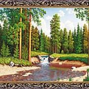 Гобеленовая картина 50х70 GS302 фото