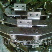 Цепи тяговые пластинчатые М -112-2-100-1 (ГОСТ 588-81) фото