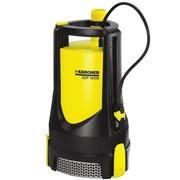 Погружной насос для грязной воды SDP 18000 Номер заказа: 1.645-118.0 фото