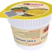 Суп вермишель с курицей 34гр.ТМ Скоровар фото