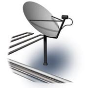 Сеть VSAT фото
