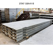 Плиты для аэродромных покрытий 1ПАГ-18АтV-В фото
