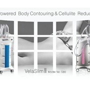 Аппарат Velaslim для коррекции фигуры фото