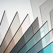 Полистирол ударопрочный ГЕБАУ GEBAU 4мм прозрачный фото