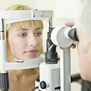 Офтальмология фотография