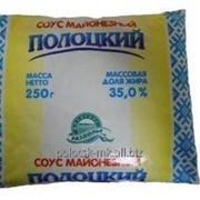 Соус майонезный Полоцкий фото