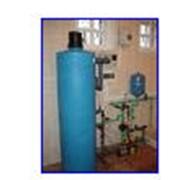 Системы водподготовки лабораторные фото