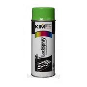 Краска-спрей аэрозольная KIM TEC флуоресцентная 400 мл (с отражающим эффектом) фото