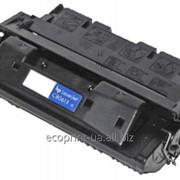 Услуга восстановление картриджа HP LJ C8061X 4100 фото