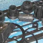 Резинотехнические изделия для автомобилей фото