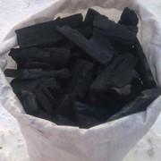 Продажа древесного угля оптом фото