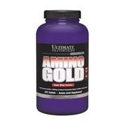 Аминокислоты, Amino Gold 1500 mg, 325 таблеток фото