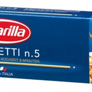 Продам спагетти Barilla N5, 500гр, опт от 10 шт по 14.99 грн фото