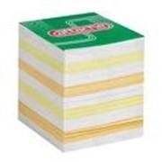 Блок-кубик запасной 9х9х9 ATTACHE (ЭК) цветной блок фото