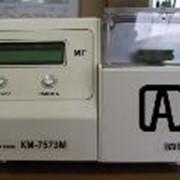 АСУ доменным процессом фото