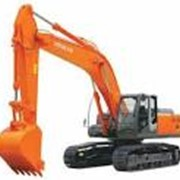Экскаватор гусеничный Hitachi 330 фото