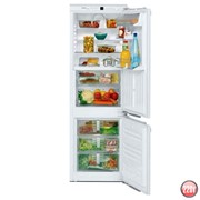 Встраиваемый холодильник Liebherr ICBN 3056 с зоной BioFresh фото