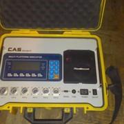 Весовой индикатор CAS RW-2601P фото