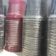 Кадка пластиковая | Cada plastic | Butoi фото