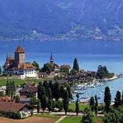 Корпоративные групповые туры в Швейцарию фото