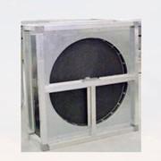 Роторный утилизатор тепла (Воздухообрабатывающие установки АСМ) фото
