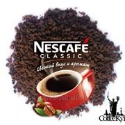 Растворимый гранулированный кофе Seda (аналог Nescafe) фото