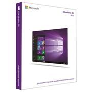 Операционная система Windows 10 Pro (все языки) (FQC-09131) фото