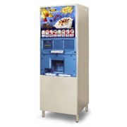 Торговый автомат для продажи йогуртов фото
