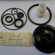 Ремкомплект клапана ускорительного ЗИЛ, КАМАЗ, МАЗ 100-3518009-10 фото