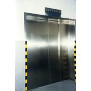 Лифты грузовые фото