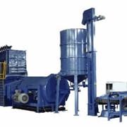 Вихревая автоматическая мельница помола свинца LIK-6-S фото
