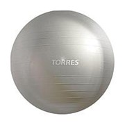 Мяч гимнастический Torres арт.AL100175 d75 см фото