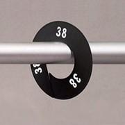 Размерник-делитель круглый (10 шт.), MR5 фото