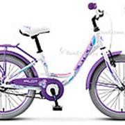 Велосипед Stels Pilot 250 Lady V010 (2019) Белый фото