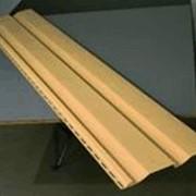 Сайдинг, отделочный материал для стен фото