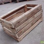 Ящик для хранения овощей и фруктов фото