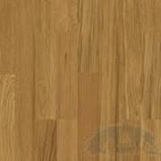 Паркетная доска BEFAG Дуб Натур жемчужно-белый 1-пол, лак, 500560 фото