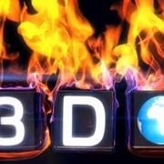 Создадим и разместим 3D рекламу в кинотеатрах фото